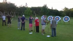 Archery 2014 2